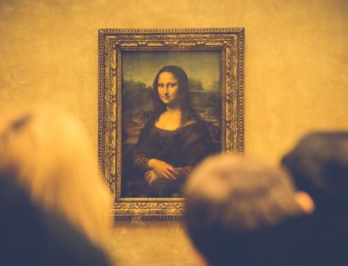 Three Reasons You Should Care About Art