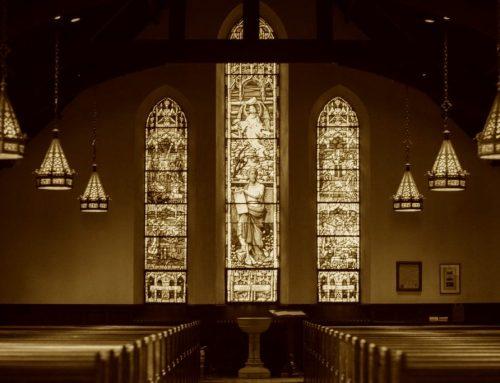 Abortion as Sacrament